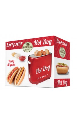 Beper Macchina per HOT DOG - Linea Party