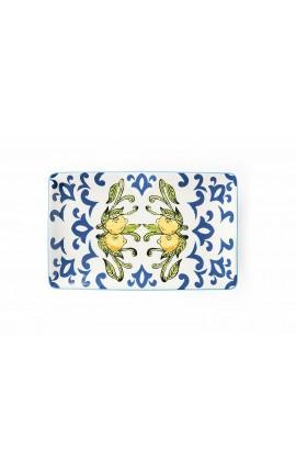 Bomboniera Vuotatasche, Ceramica Amalfi