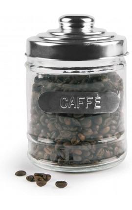 Excelsa Barattolo Tondo per caffè, capacità 0.72 Litri